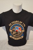 TEE SHIRT MEN COLLECTOR 30 YEARS